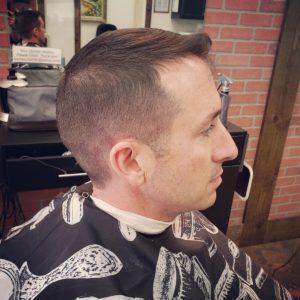 Mens Haircut Sarasota