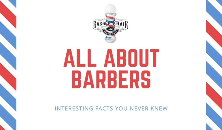 Facts All About Barbers